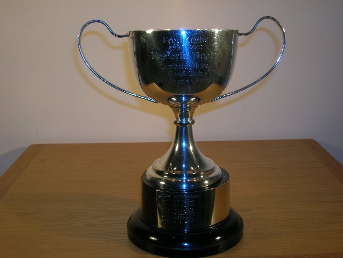 Fred Krebs Memorial Trophy
