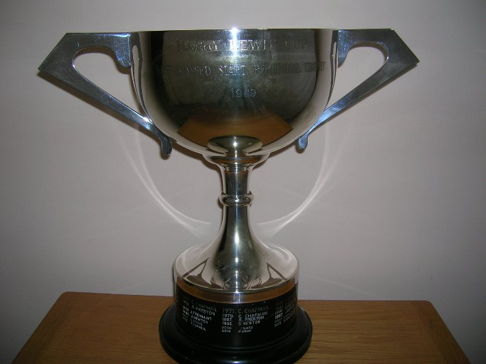 Harry Lewis Cup