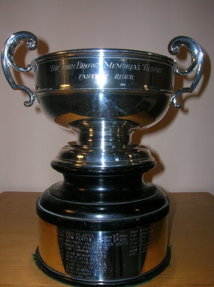 John Brown Memorial Trophy