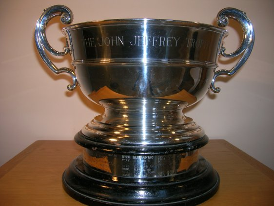 John Jeffrey Bowl