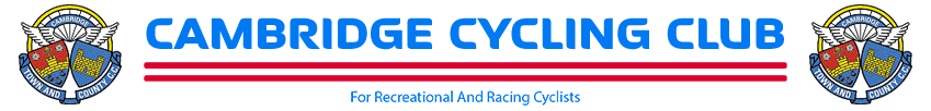 Cambridge Cycling Club